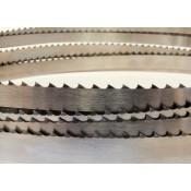 SuperTuff Premium Bandsaw Blades