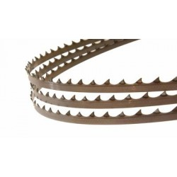 Full Range of Bandsaw Blades available